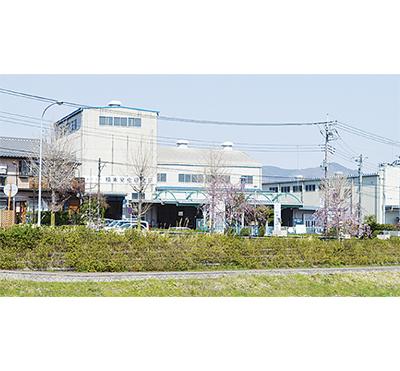 極東窒化研究所が新工場