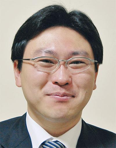 小林 誠さん