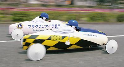 13日に日本グランプリ