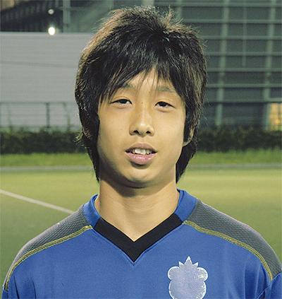 U-16サッカー日本代表に