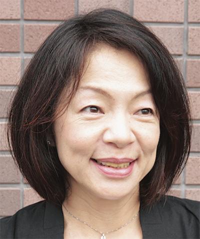 大澤 玲子さん