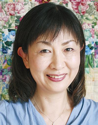 谷口 淳子さん