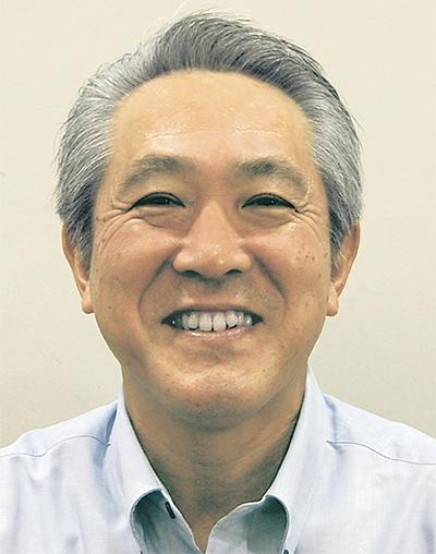 川口 浩さん