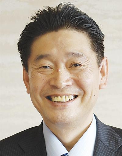 大野 祐司さん