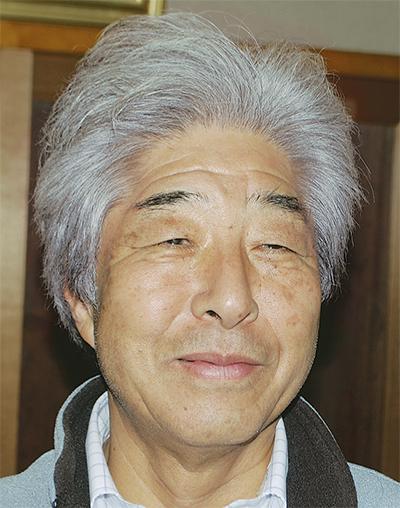 平野義燿(よしあき)さん