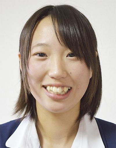 川口 奈々さん