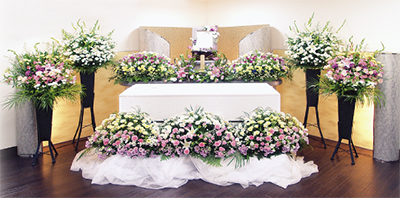 家族葬に新提案「たんざわプラン35」誕生