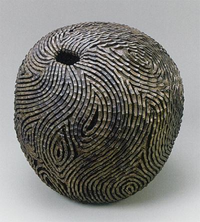 日本新工芸展に入選