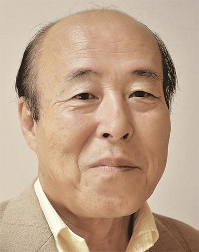 和田 正昭さん