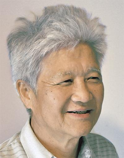 町田 清志さん