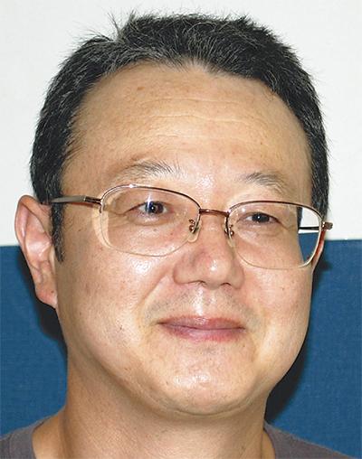 佐藤 慎司さん