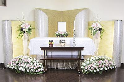ご希望に沿った葬儀プランをご提案