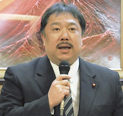 秦野理容組合が新年会