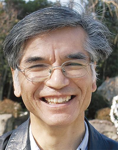 芦川 昇さん