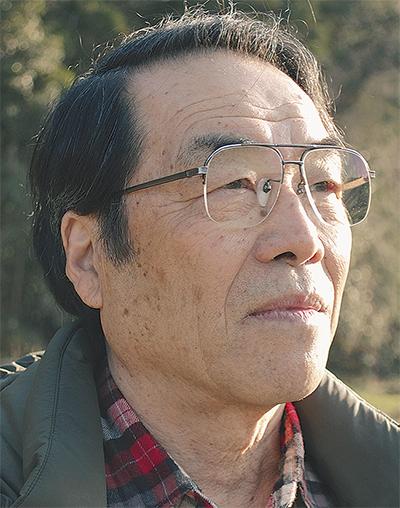 吉田嗣郎(つぐお)さん