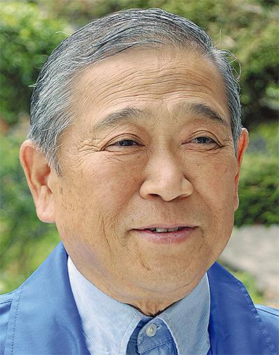 須山 徹さん