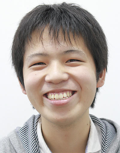 齋藤 裕太さん