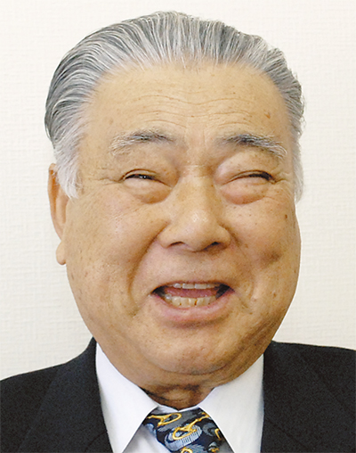 木村 孝雄さん