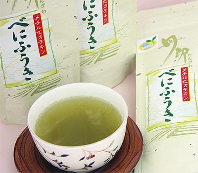 花粉症・アレルギーはお茶で対策