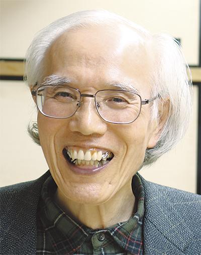 津久井 勤さん