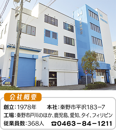 「この工場が止まったら日本の車は動かない」