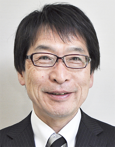鈴木 正一さん