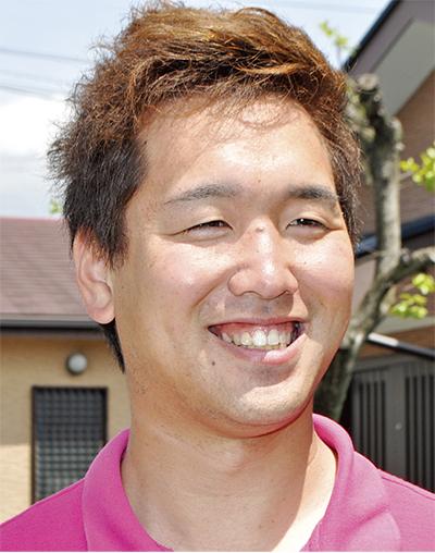 府川 優樹さん