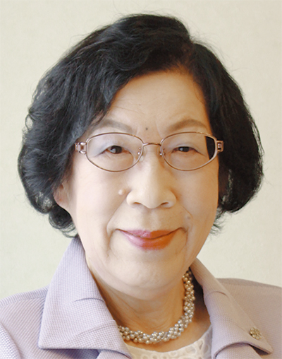 熊澤 道子さん