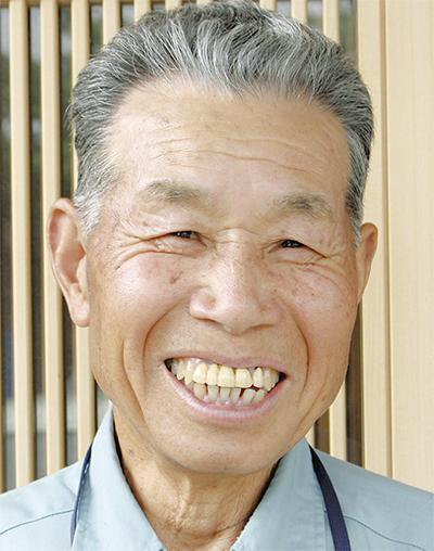 加藤 誠一さん