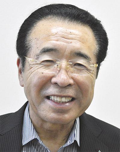 山口 政雄さん