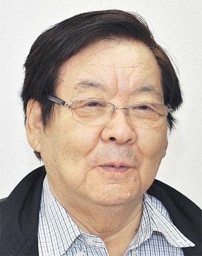 菅沼 久則さん