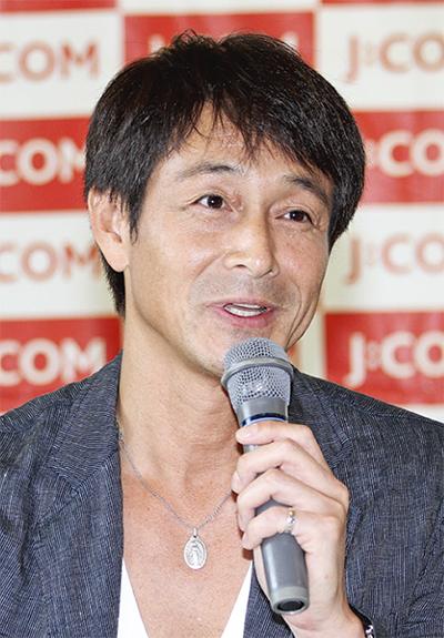 吉田栄作さん故郷を歌う