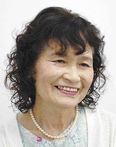 市野 妙子さん