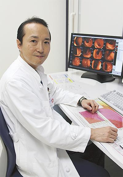 大腸がんは早期発見がカギ