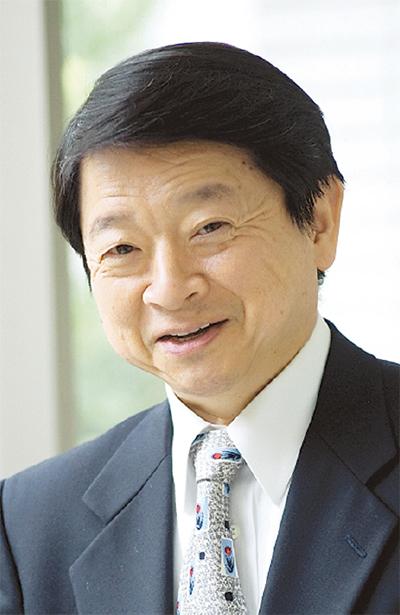 中栄信用金庫経済講演会