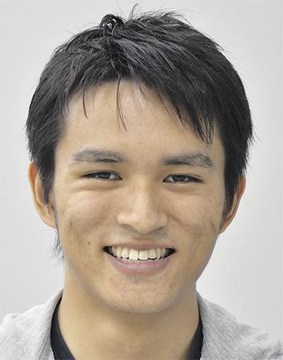 小野田 将太さん