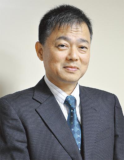 飯田昌一さんが大臣表彰