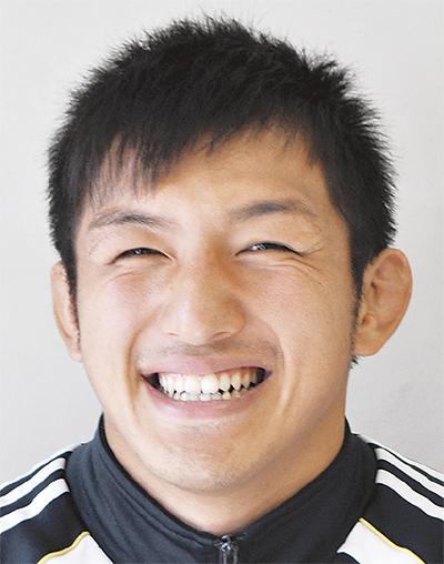 藤田 貴大さん