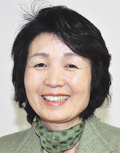 井上美佐江さん