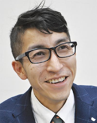 大塚 毅さん