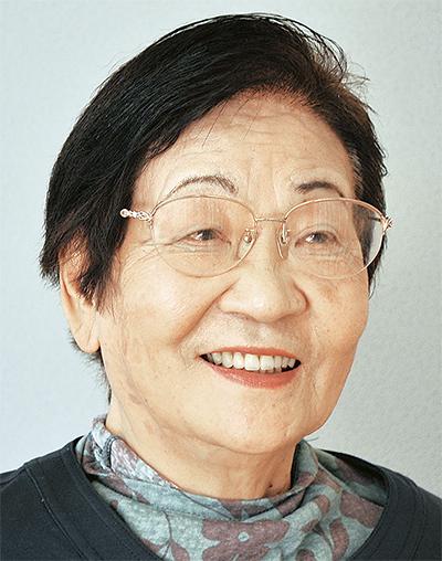 山田 房子さん