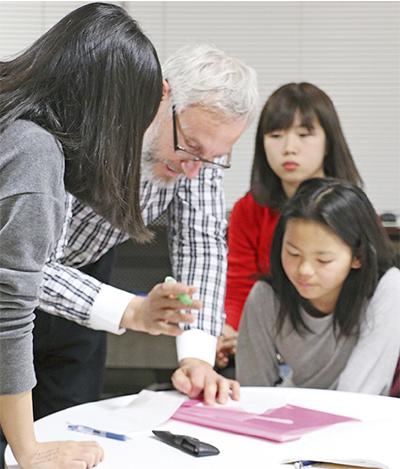 「母語」習得をサポート
