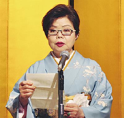 秦野美容組合が50周年