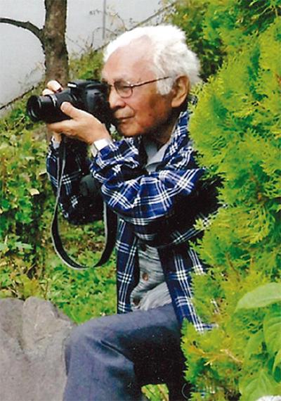 写真で遺した昭和の秦野