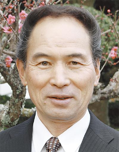 山口 勇さん