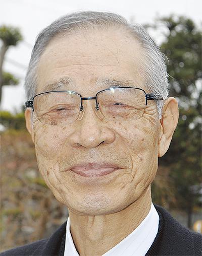 三杉 克篤(かつひろ)さん