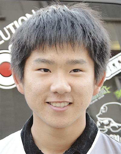 原田 かけるさん