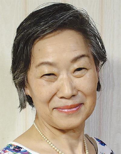 原田 宏子さん