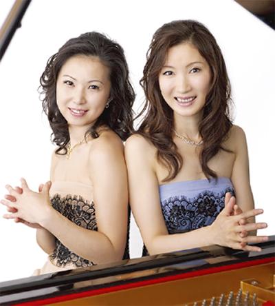 美しきピアノの競演