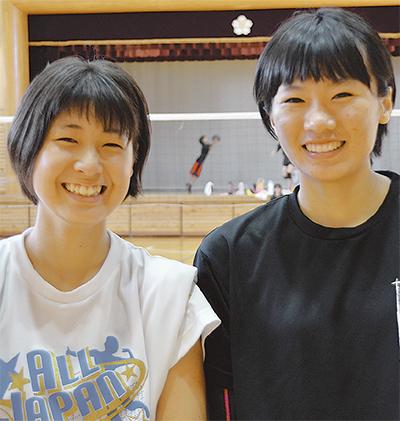 JOC県代表に2人選出